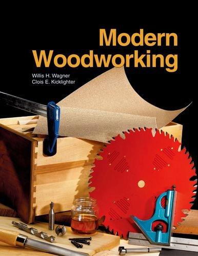 Modern Woodworking: Wagner, Willis H.;
