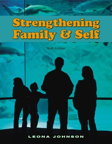 Strengthening Family and Self: Goodheart Willcox