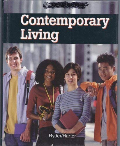 9781590705049: Contemporary Living