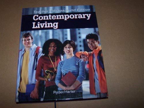 Contemporary Living Teacher's Wraparound Edition [Teacher's Edition] [Hardcover: Verdene ...