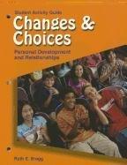 Changes & Choices: Bragg Ph. D.,
