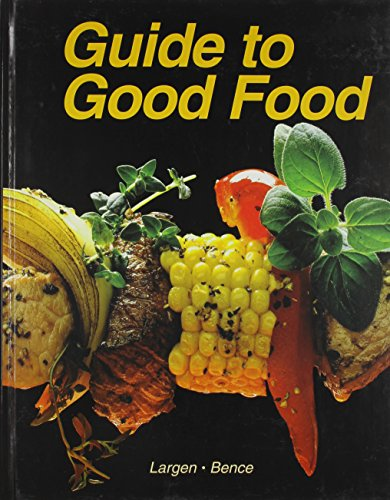 9781590705179: Guide To Good Food
