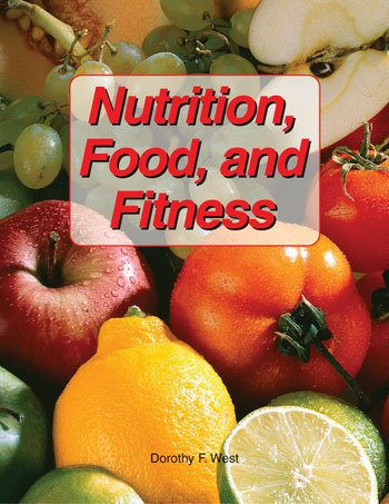 9781590705278: Nutrition, Food, and Fitness
