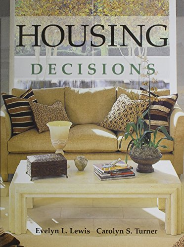 9781590705339: Housing Decisions