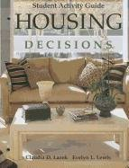 Goodheart Willcox: Housing Decisions - Student Activity: Evelyn L. Lewis