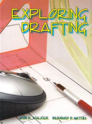 9781590705759: Exploring Drafting