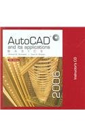 Autocad And Its Applications Basics: Instructor (1590706056) by Terence M. Shumaker; David A. Madsen