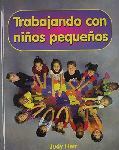 9781590706220: Trabajando con Ninos Pequenos (textbook) (Spanish Edition)