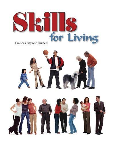 9781590706688: Skills for Living