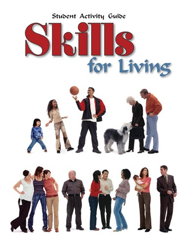 Skills for Living Student Activity Guide: Not Available (Not Available)