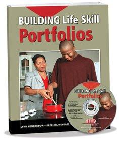 9781590706817: Building Life Skills Teacher's Resource Portfolio