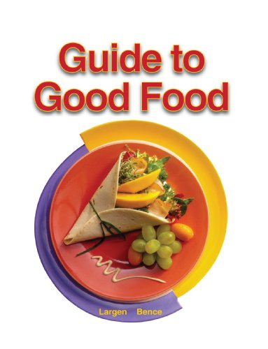 9781590706909: Guide to Good Food