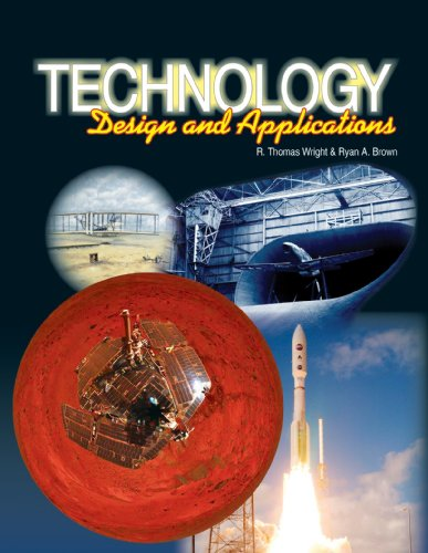 9781590707128: Technology: Design and Applications