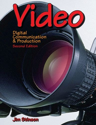 9781590707678: Video: Digital Communication & Production