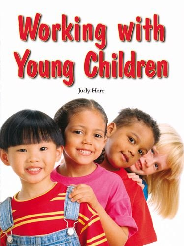 9781590708132: Working with Young Children