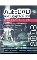 9781590708347: AutoCAD and Its Applications Comprehensive