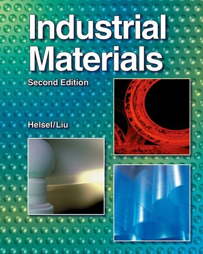 9781590708521: Industrial Materials