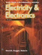 Electricity & Electronics: Study Guide With Laboratory: Howard H. Gerrish,