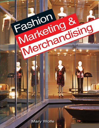 9781590709184: Fashion Marketing & Merchandising