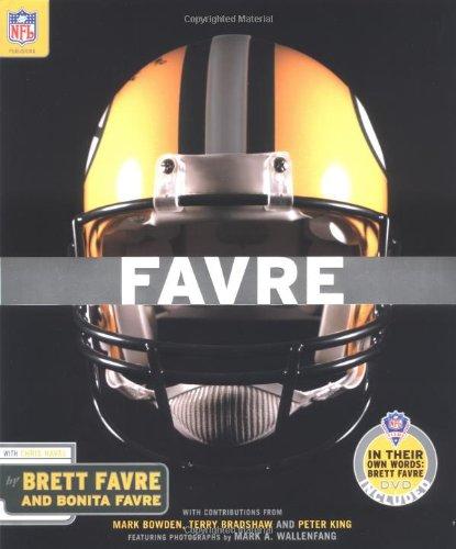 Favre: Brett Favre, Bonita
