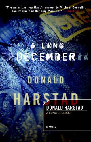 A Long December: Donald Harstad