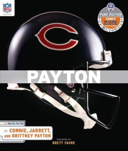 Payton: Payton, Connie, Payton,