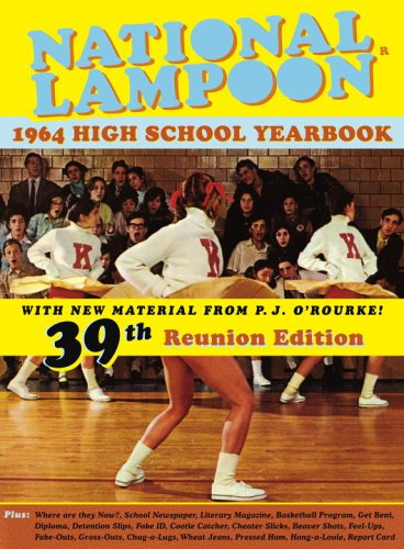 9781590710579: National Lampoon 1964 High School Yearbook