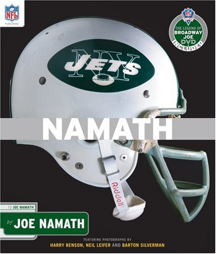 Namath: Namath, Joe Willie & Shawn Coyne