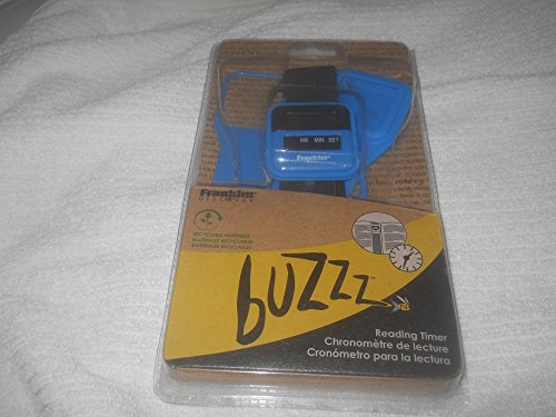 9781590745519: Buzzz Reading Timer Bundle: RTB-2000 [With Book Band]
