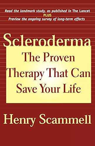 9781590770238: Scleroderma: The Proven Therapy that Can Save Your Life