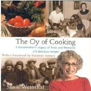 9781590770948: The Oy of Cooking: A Grandmother's Legacy of Food and Memories