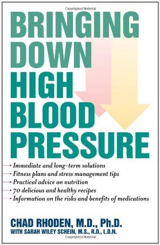 9781590771594: Bringing Down High Blood Pressure