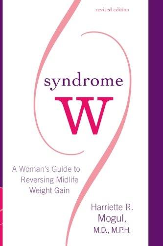 Syndrome W: Mogul, Harriet R