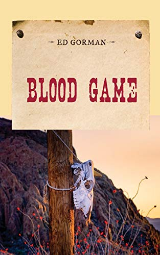 9781590772294: Blood Game