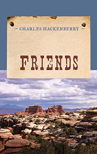 Friends: Hackenberry, Charles