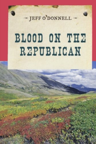 9781590774021: BLOOD ON THE REPUBLICAN