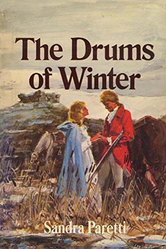 9781590774588: The Drums of Winter