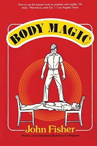 9781590774687: Body Magic
