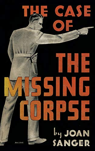 9781590774816: The Case of the Missing Corpse