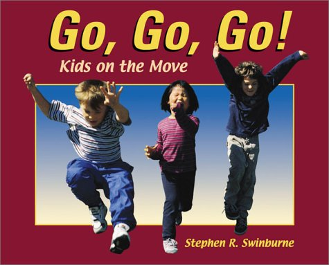 9781590780220: Go, Go, Go!