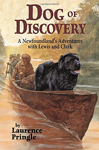 9781590780282: Dog of Discovery