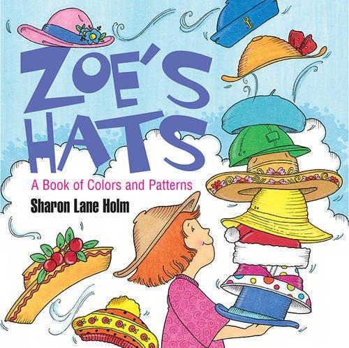9781590780428: Zoe's Hats