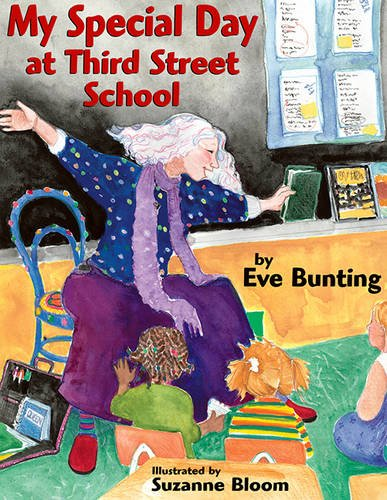 9781590780756: My Special Day at Third Street School