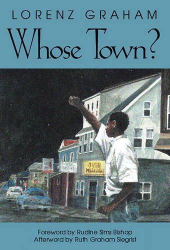 Whose Town?: Graham, Lorenz