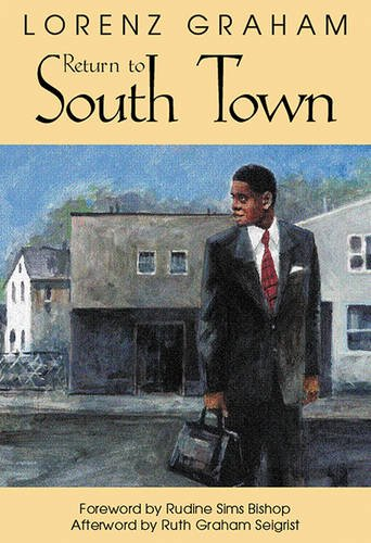 Return to South Town: Lorenz Graham