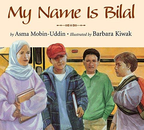 9781590781753: My Name is Bilal