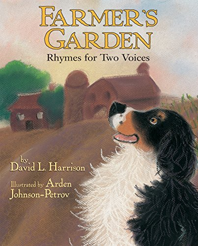 Farmer's Garden: Rhymes for Two Voices: David L. Harrison