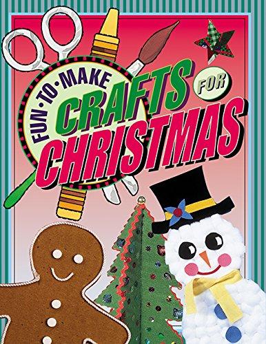 9781590783429: Fun-to-Make Crafts for Christmas