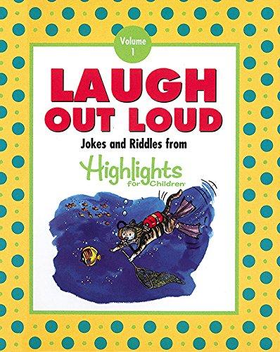 9781590783474: Laugh Out Loud Volume 1