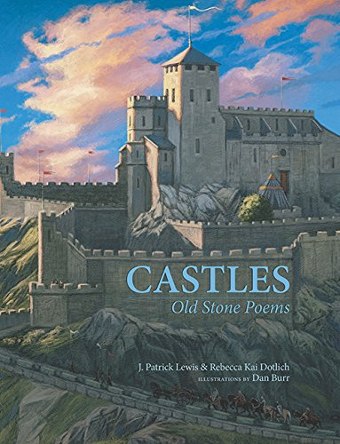 Castles: Old Stone Poems